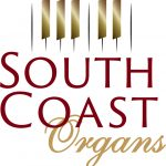 South Coast Organs logo